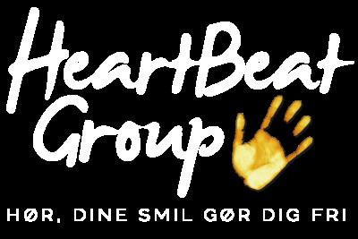 Håndflade logo